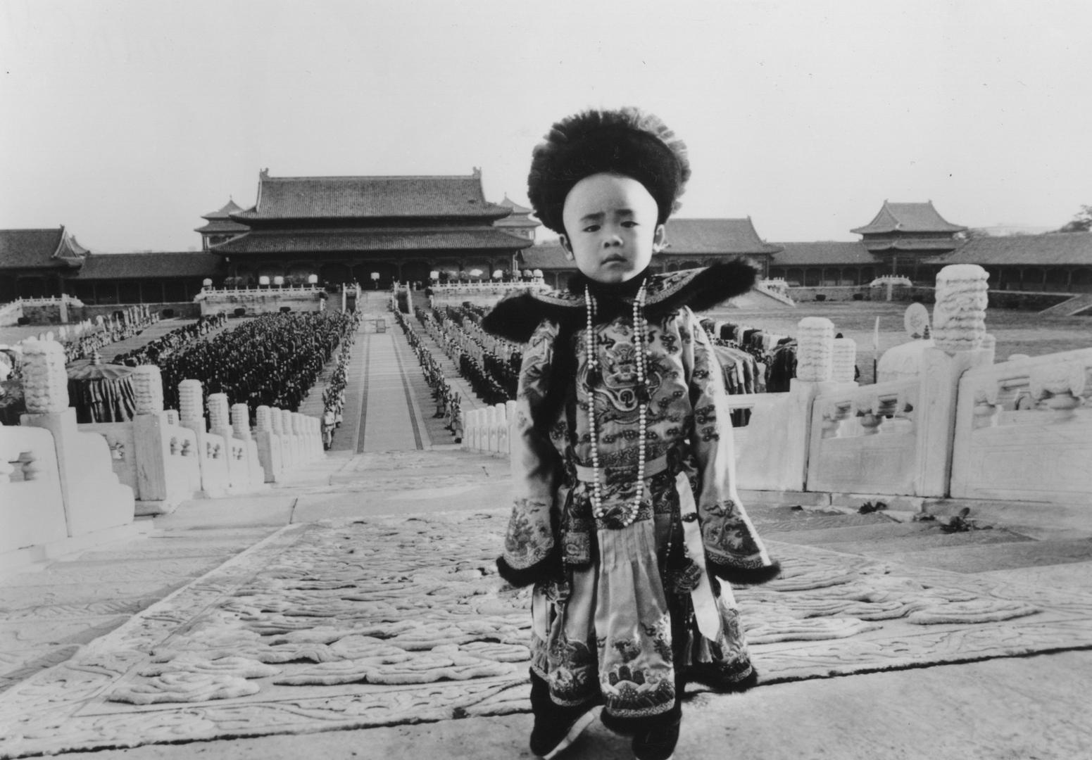 The Last Emperor. 1987 image