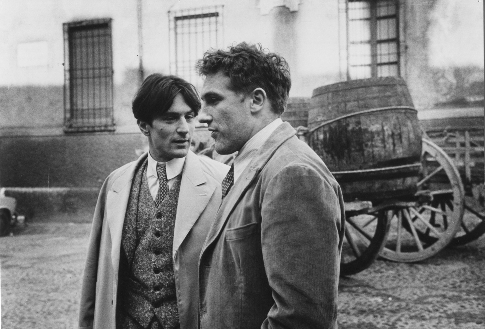 Novecento (1900). 1976 image