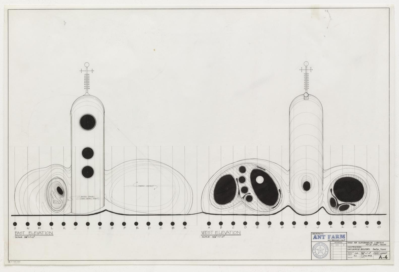 Ant Farm (American, 1968-1978) image