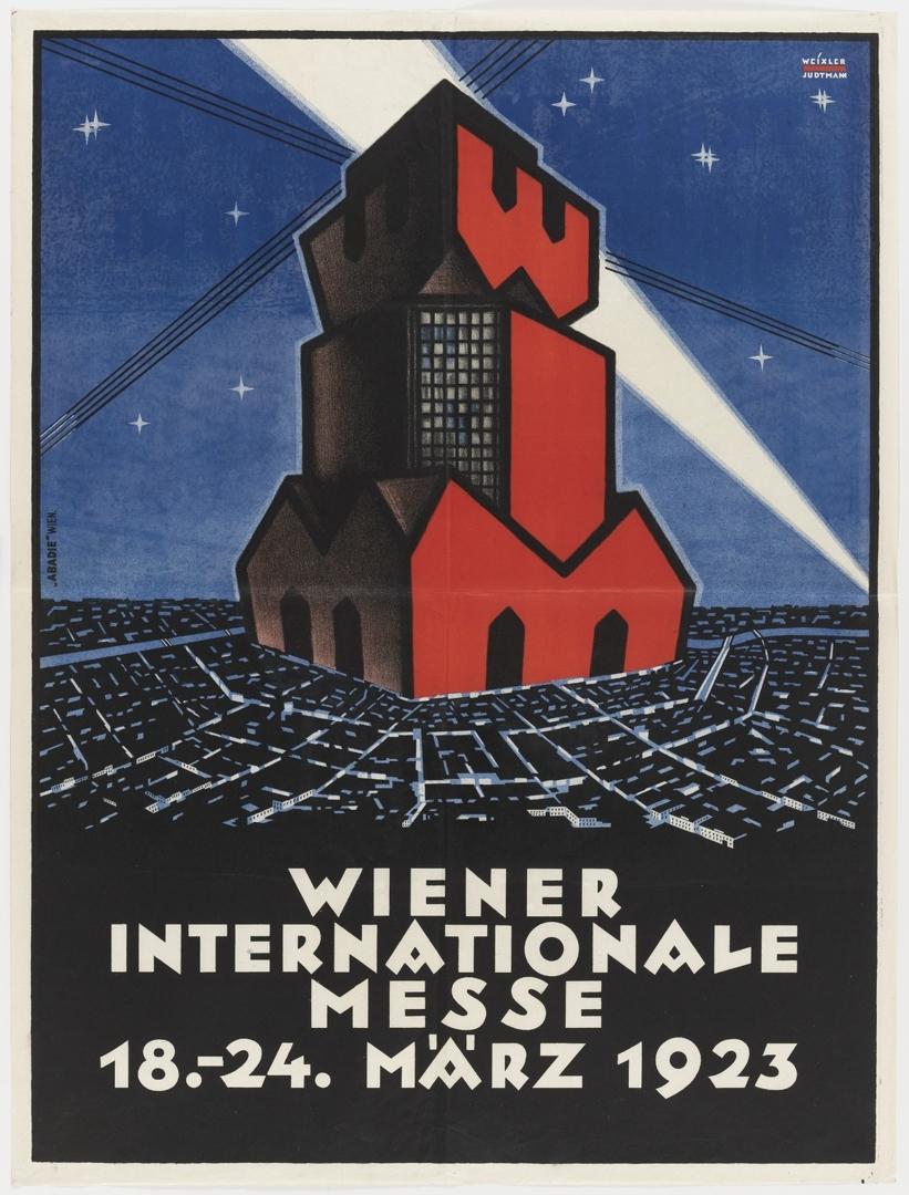 Wiener Internationale Messe image