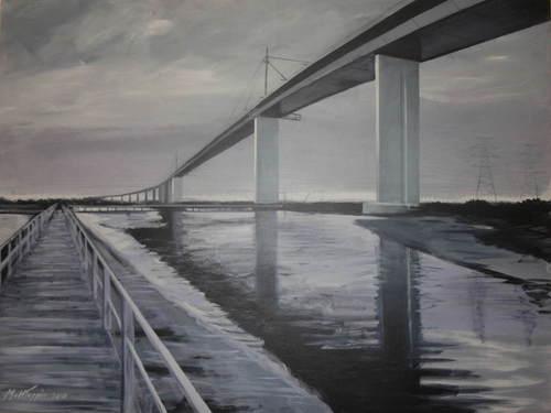 """""""The Bridge"""" image"""
