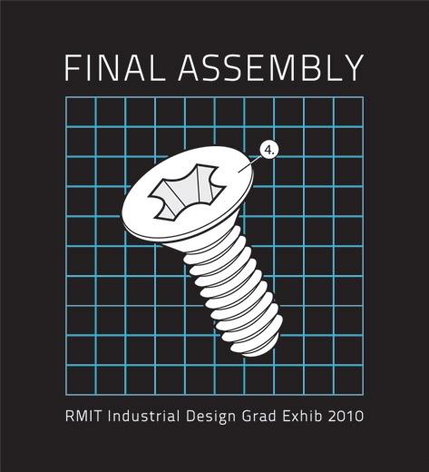 Final Assembly image