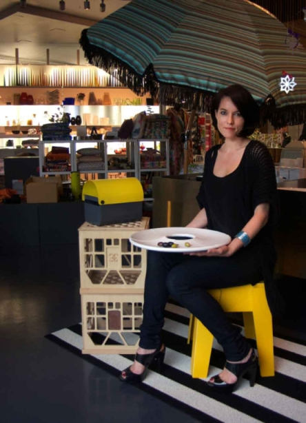 Terri Winter, Top 3 By Design, 2010 image