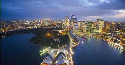 Sydney, New South Wales, Australia image
