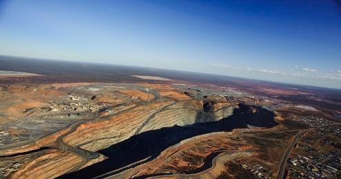 Kalgoorlie, Western Australia, Australia image