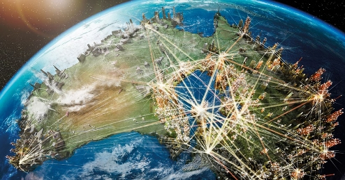 Terra Form Australis image