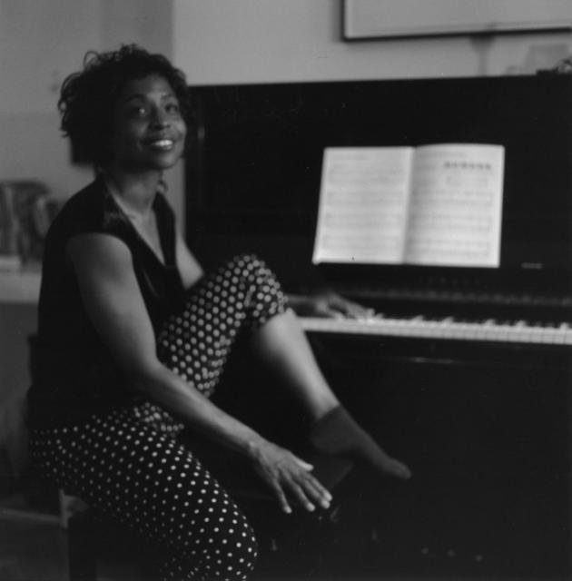 Lorna Simpson (American, b. 1960). 1957–2009 Interiors (detail), 2009 image