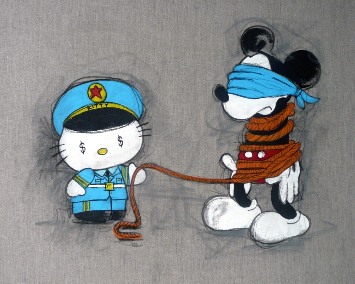 Hello_Mickey image