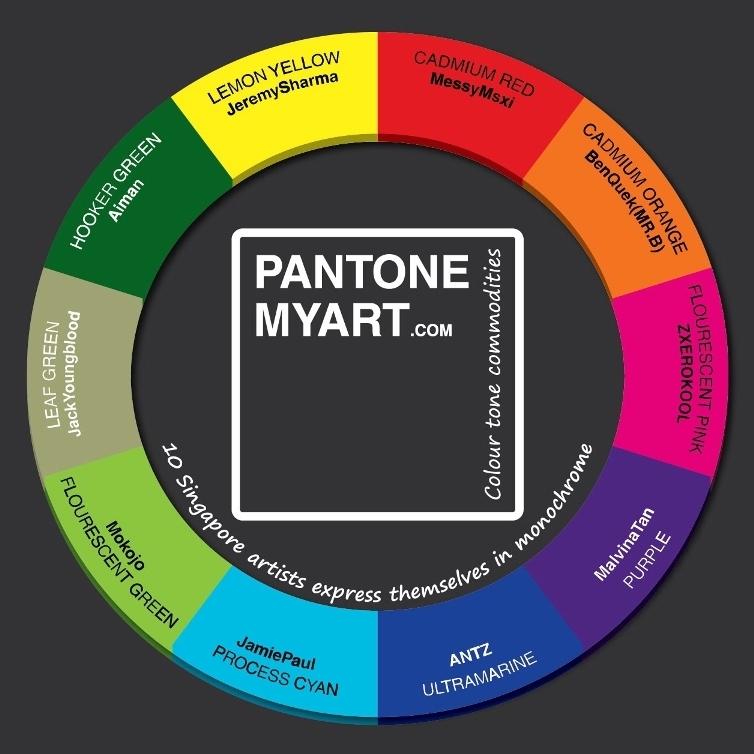 PantoneMyArt image