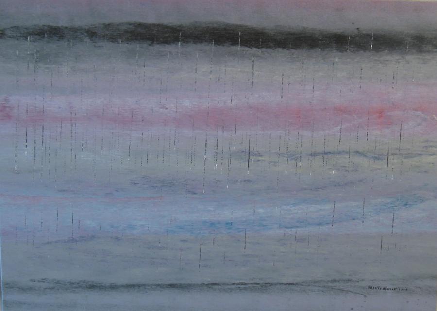 Light Shower Rain, 2010 image