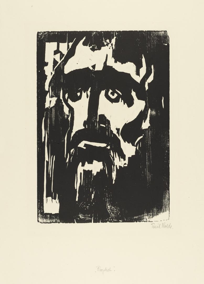Prophet. 1912 image