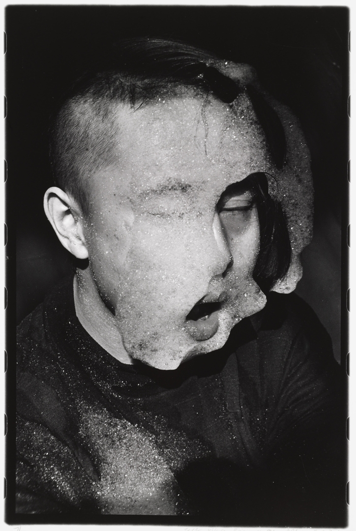 East Village, Beijing, No. 81. 1994. image