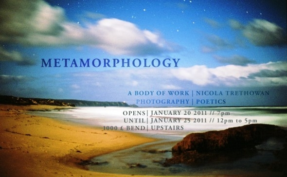 Metamorphology image