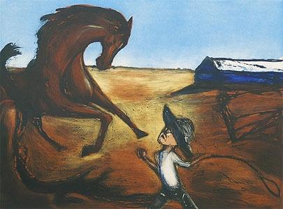 The Horsebreaker image
