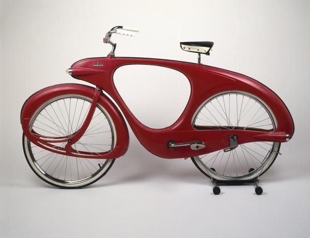Spacelander Bicycle image