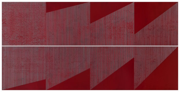 Gradual progression image