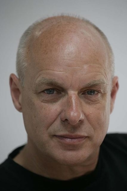 Brian Eno: Another Green World (2010) image