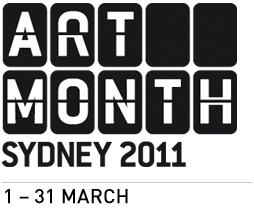 Art Month Sydney 2011 image