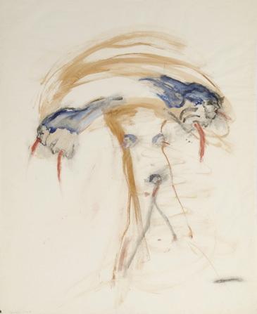 Female Bomb, 1966 image