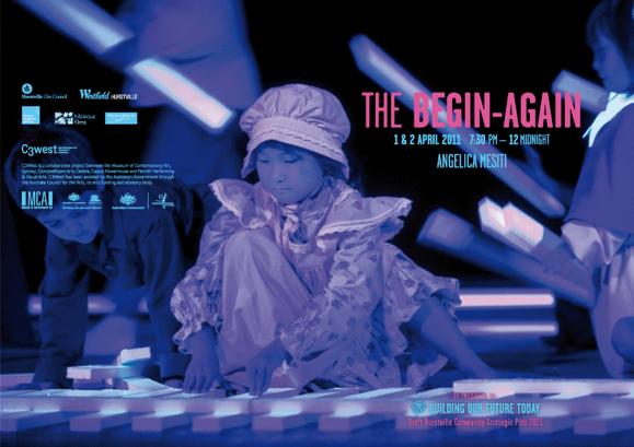 The Begin Again image