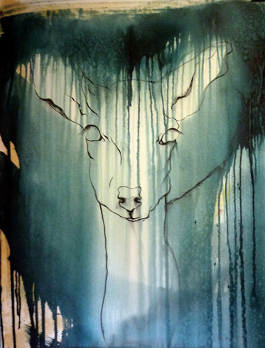 Blue Doe image