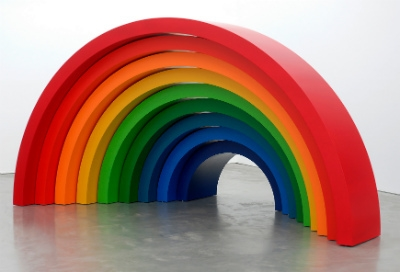 Steiner Rainbow, 2006 image