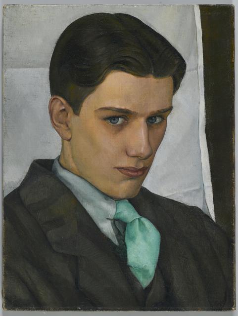 Paul Cadmus, 1928 image