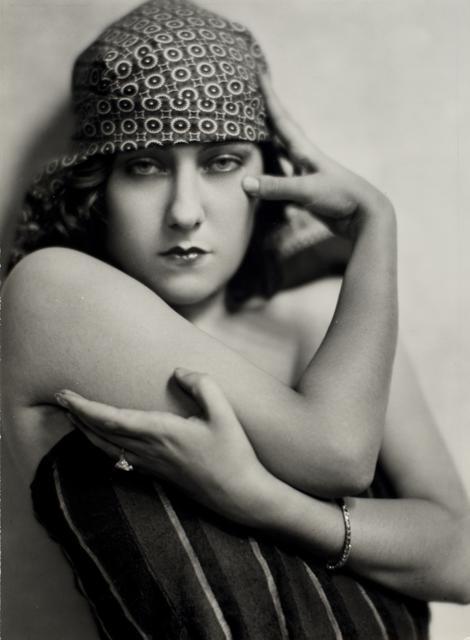 Gloria Swanson, circa 1925 image
