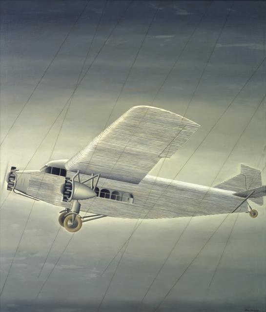 Aeroplane, 1928 image