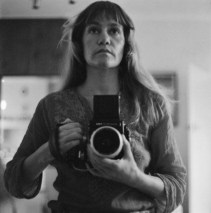 Self-Portrait 1974 image