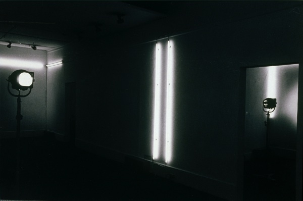 Peter Kennedy Luminal Sequences 1970 image