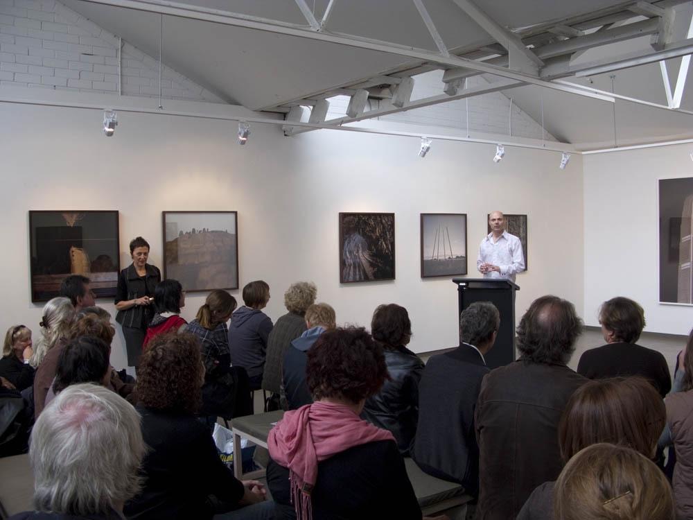 Albert Street Galleries Open Day image