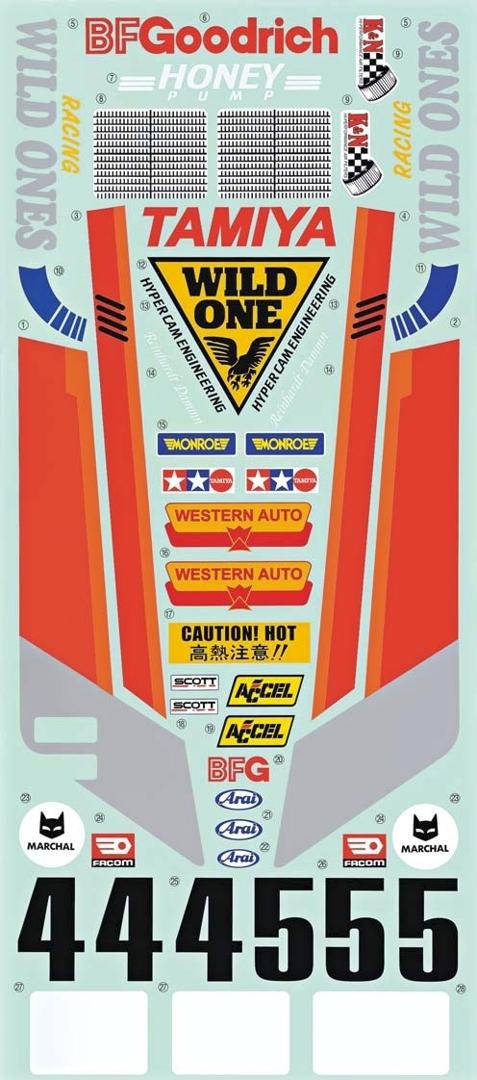 Reinhardt Dammn: Wild One  2008 image