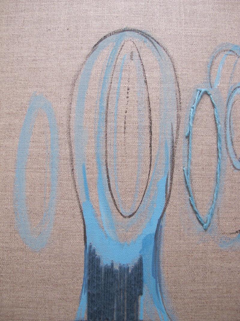 Hoop (detail) image
