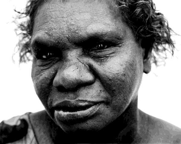 Gladys, Wik Elder 2000 image