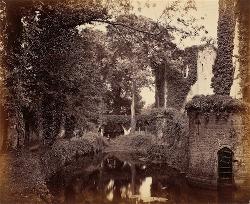 Pass of Llanberis, North Wales (c. 1865) image