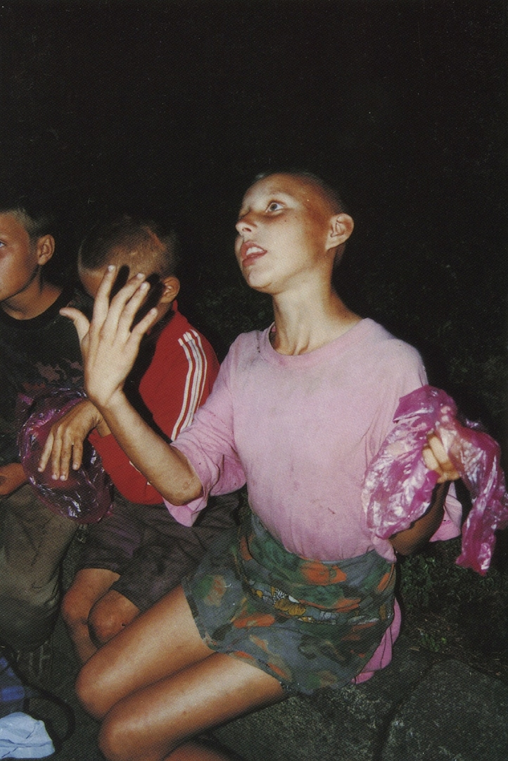 Untitled, from the series Case History 1997-98 image