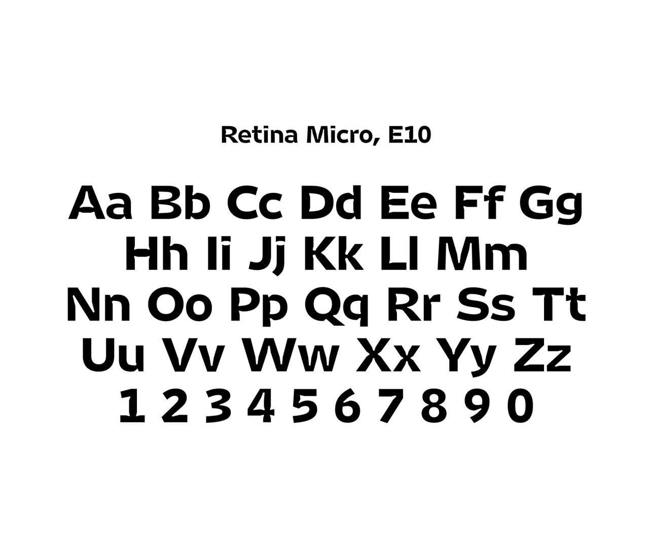 Retina 1999 image
