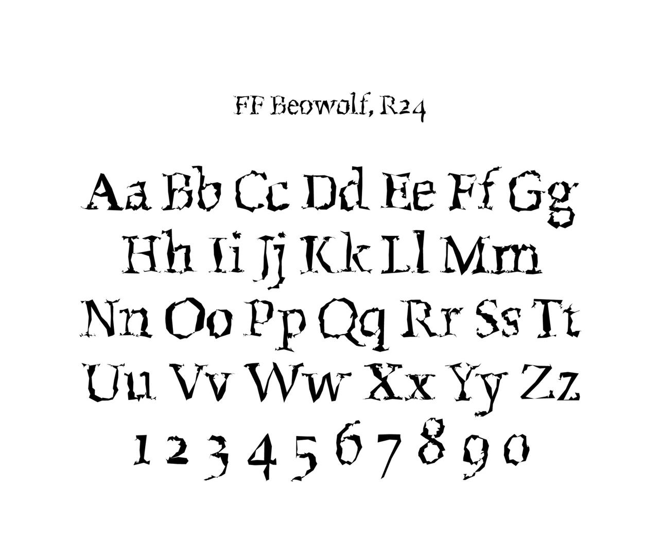 FF Beowolf 1990 image