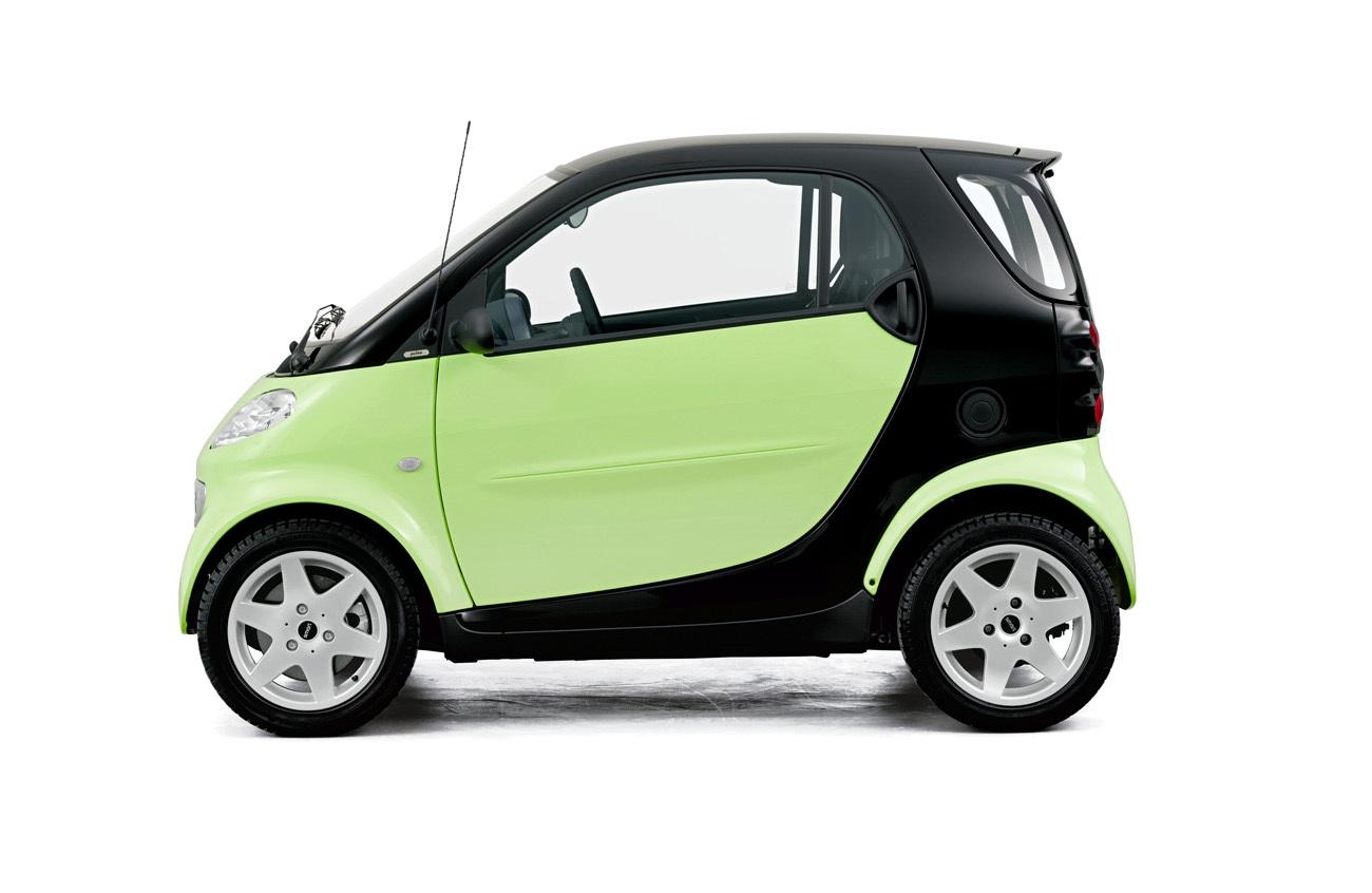 Smart Car (