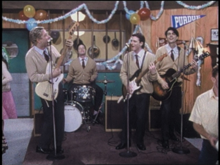 Buddy Holly. 1994 image