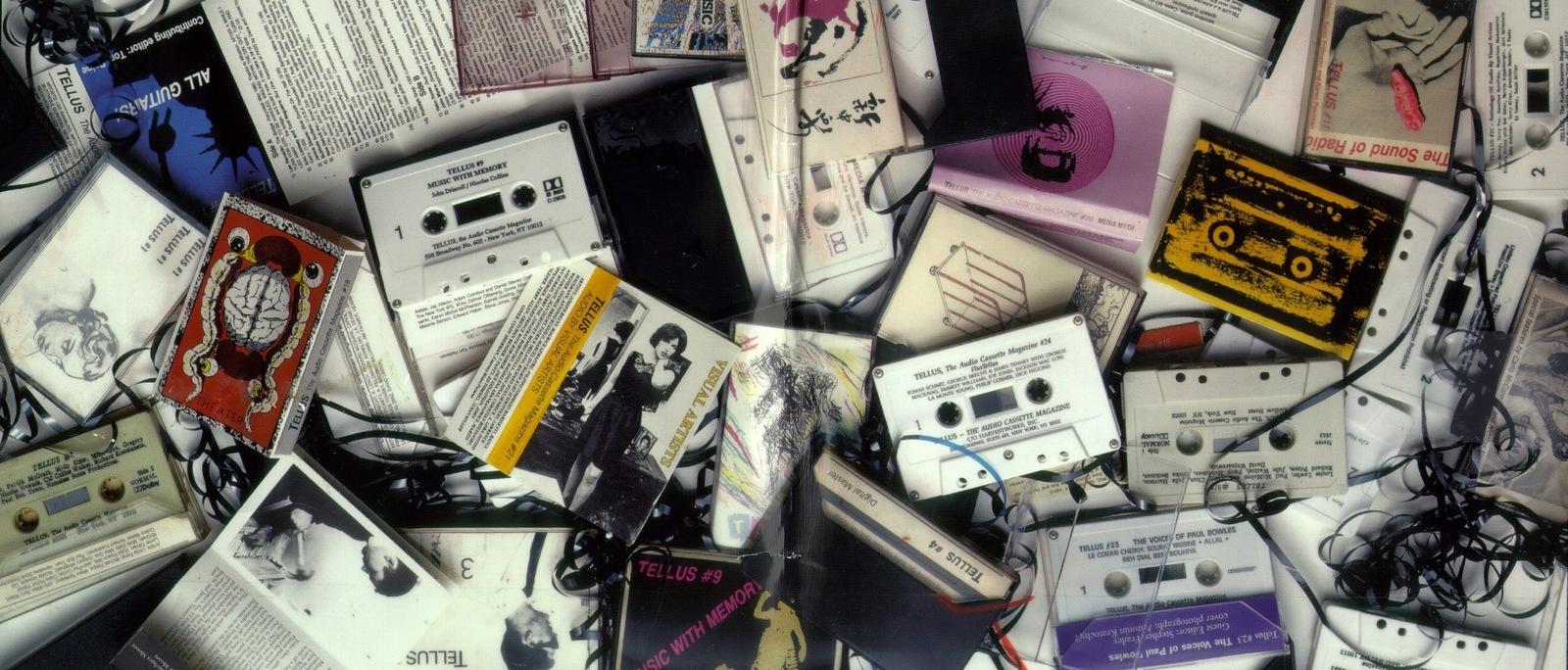 TELLUSTools. 2001 image
