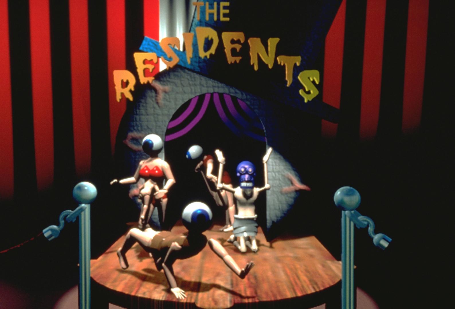 Freak Show. 1995 image
