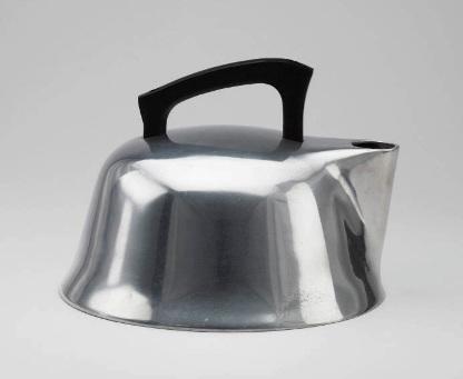 Tea Kettle. c. 1939 image