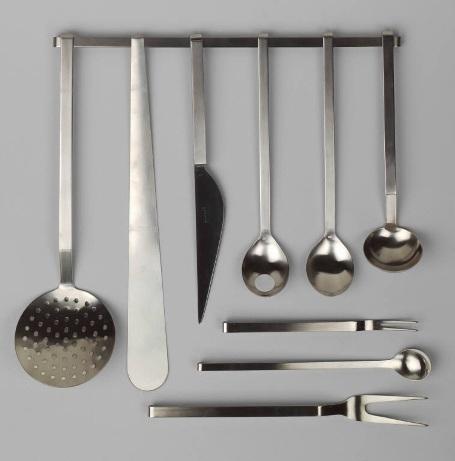 Kitchen Tool Set. 1965 image