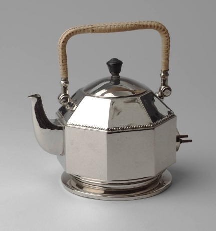Electric Kettle. 1909 image