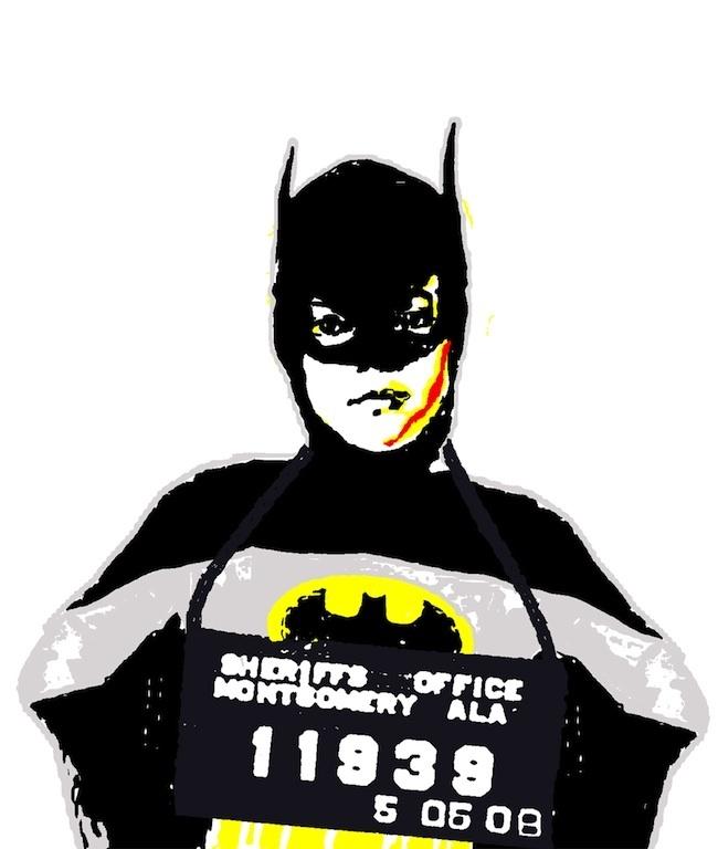 Batman? image
