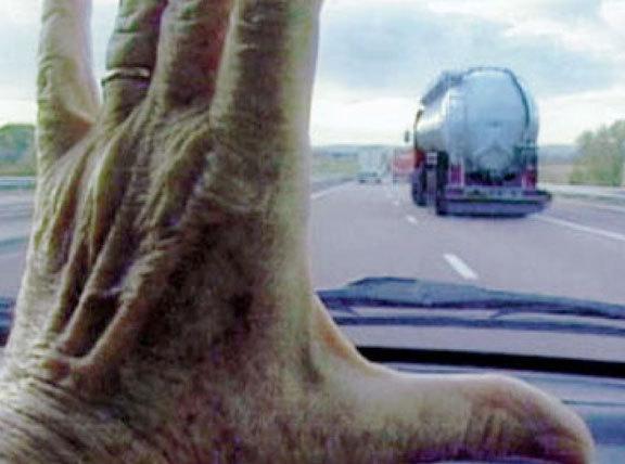 Catching Trucks image