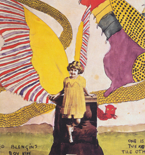 In the Realms of the Unreal - The Mystery of Henry Darger image