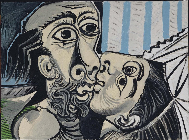 The kiss 1969 image